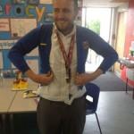 Mr McHugh