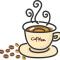 Coffee Cup LFR